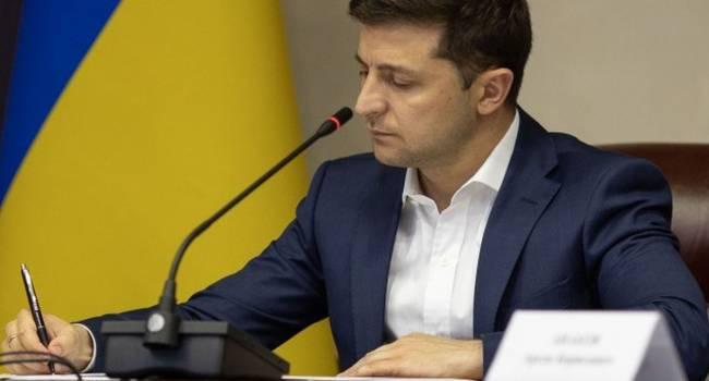 «Отче наш»: Владимир Зеленский едва не погиб в авиакатастрофе