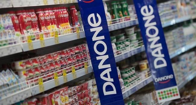Блогер: проблема в том, что многие украинцы продолжат покупать Danone, ведь их дети уже привыкли, не отвыкать же теперь из-за Пореченкова