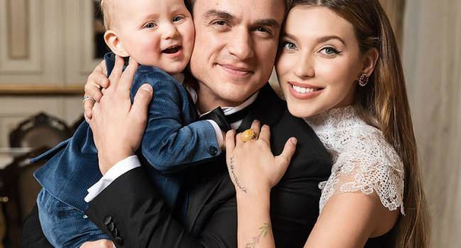 «Как же вы похожи с сыночком»: муж Регины Тодоренко показал прогулку с их ребенком