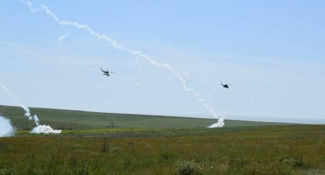 «Боевики уничтожили 10-ю горно-штурмовую бригаду, и пожалели…»: Бойцы «Азова» ликвидировали атакующего врага