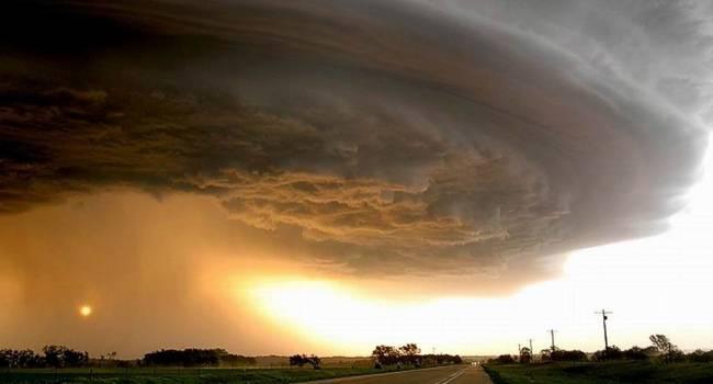 Ураган в Макеевке: Оккупированный город разрушил ужасный смерч