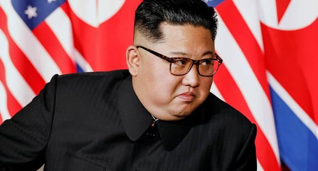 Белый дом еще на год продлил санкции против Северной Кореи