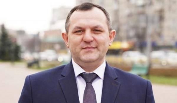 Василий Володин стал главой Киевской ОГА