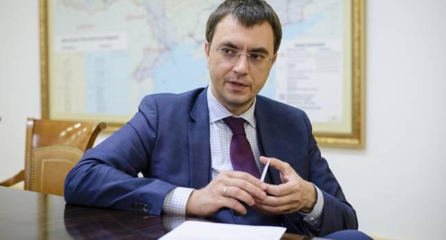 Омелян: срок пребывания Зеленского в должности исчисляется несколькими месяцами
