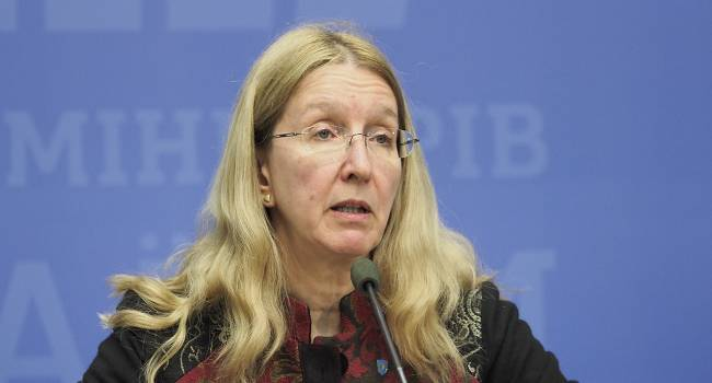 «Обещания оживить мумию»: Супрун раскритиковала идею Минздрава восстановить в Украине санитарно-эпидемиологическую службу