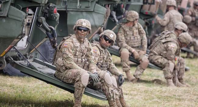 «Лупанут по агрессору так, что мало не покажется»: Если РФ пойдет вглубь Украины, НАТО задействует свои войска – Малоумуж