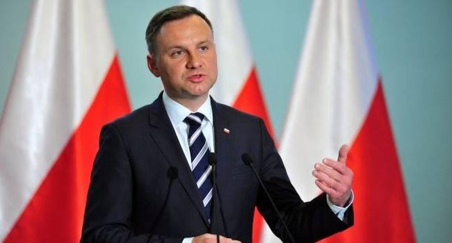 Дуда уверенно побеждает на выборах президента в Польше – экзитполы