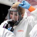 Эксперт: несмотря на огромное количество больных в США, уровень смертности от COVID-19 в Европе намного выше