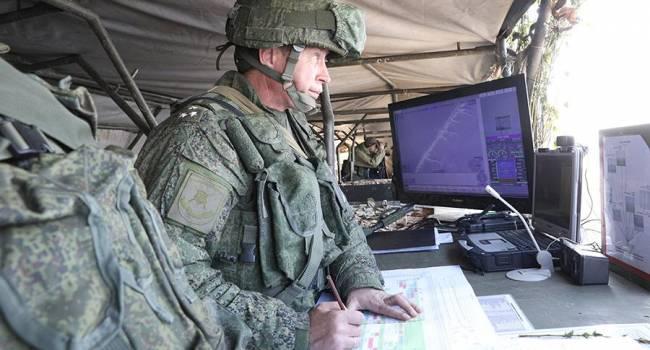 Россия проводит скрытую мобилизацию перед большой войной, – Арестович