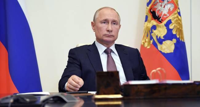 Хоруженко: Москва готовит кровавый сценарий для нашей страны, но не на восточном фронте