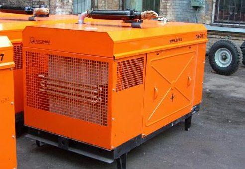 Качественное компрессорное оборудование с отличными характеристиками