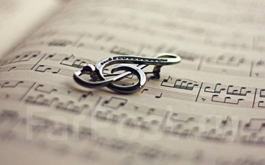 Обучение игре на музыкальных инструментах и вокалу детей и взрослых