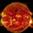 «Солнце активизируется»: эксперты рассказали о магнитных бурях в июле