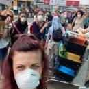 Южный Судан, Сомали, Таджикистан, Замбия, Ирак: в Минздраве предложили украинцам список стран для отпуска