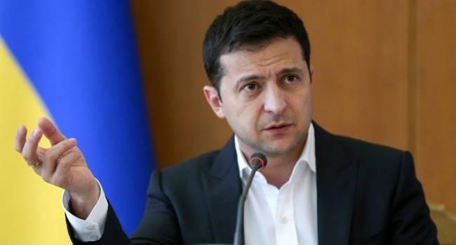 Голова: Зеленского уже давно можно было сбросить. В Украине есть достаточное количество влиятельных людей, которые могут организовать новый Майдан