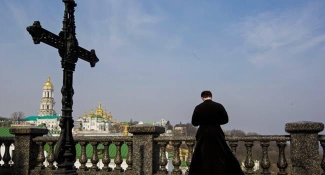 Политолог: РПЦ хочет предоставить УПЦ Московского патриархата «фейковую автокефалию» и сделать предложение Филарету