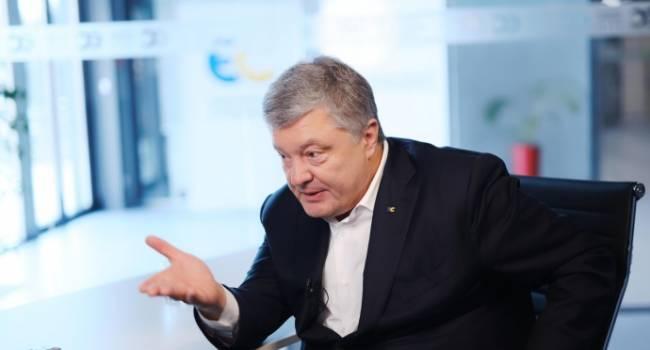 В Кремле не находят себе места из-за растущего рейтинга Порошенко, поэтому руками Зеленского пытаются его остановить, – Нусс