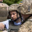 Ветеран АТО: теперь Путину мало не покажется – Зеленский начнет стрелять на Донбассе, держите его семеро