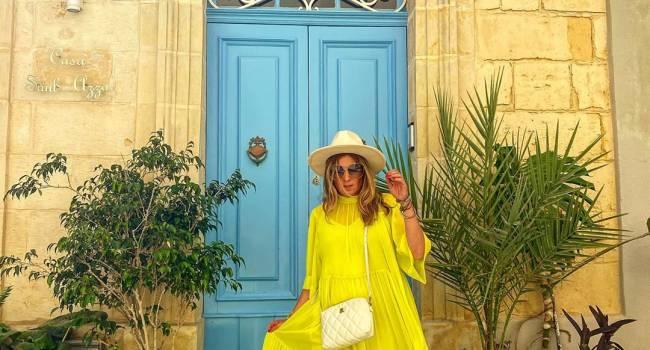 «Мой мир всегда крутится вокруг меня, и я в центре!» Жанна Бадоева дала полезный совет для своих поклонников