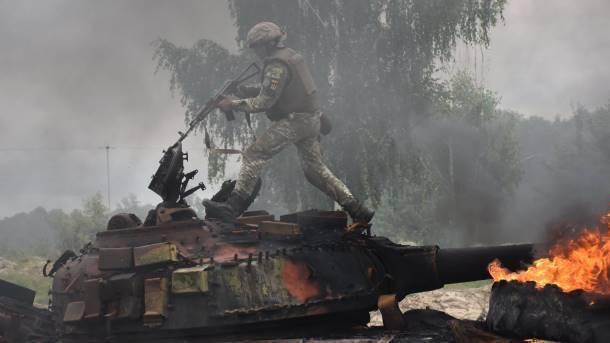 «Сразу семь героев Украины»: В штабе ООС рассказали о потерях ВСУ за сутки