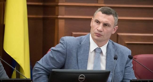 Политолог: «ОПЗЖ» и «Слуга народа» делают еще один шаг, чтобы сделать Кличко неким «ручным» мэром, при провластном большинстве