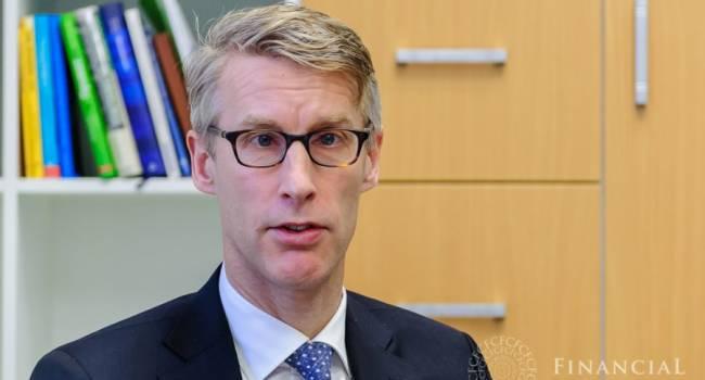 В МВФ отреагировали на назначение главой Национального банка Украины Кирилла Шевченко