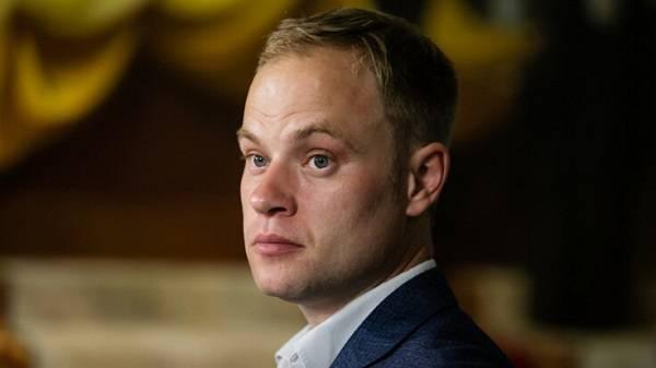 Всему виной коронавирус: в партии «Голос» странно прокомментировали переход в оппозицию