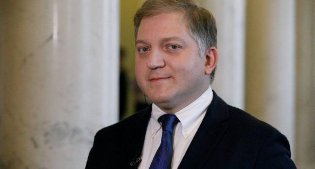«Суверенитет Украины уже отдали под внешнее управление»: Киев не может установить суверенитет над Крымом – депутат