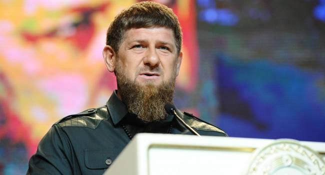 Заявление Кадырова имеет отношение не столько к Зеленскому, сколько конкретно к каждому из нас, – политолог