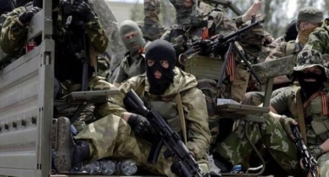 «Ликвидация Штурма»: На Донбассе ликвидирован агрессивный боевик, угрожающий украинцам