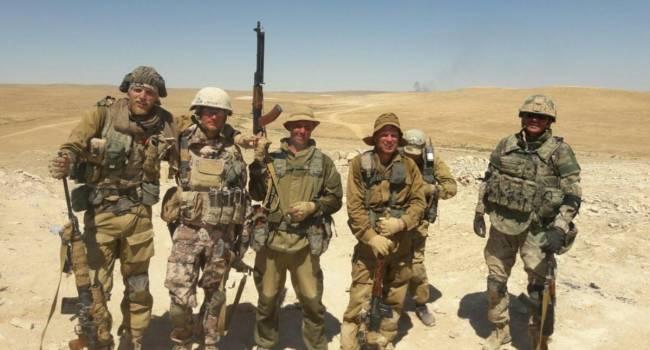 «Проклинают русских»: В Ливии заявили, что наемники ЧВК «Вагнера» захватили нефтяную компанию
