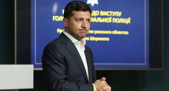 Политолог: Кремль напомнил Зеленскому, что его не всегда будут охранять от покушений и Кадыров дождется своего момента