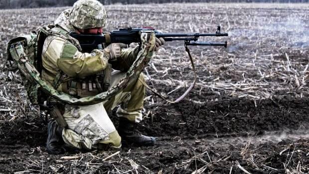«Полный разгром наемников Путина»: В пресс-центре ООС заявили о ликвидации 11 боевиков на Донбассе силами ВСУ
