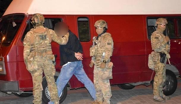 Луцкому преступнику предъявили обвинения по четырем статьям