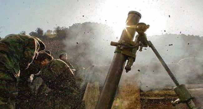 Ликвидация врага под Мариуполем: ВСУ уничтожили расчет СПГ российских военных