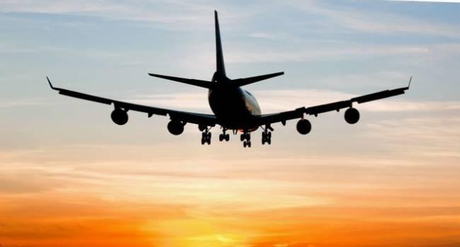 В Украину на рынок авиаперевозок зайдет новая авиакомпания?