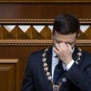 Портников: олигархи уже начали поиски нового президента Украины