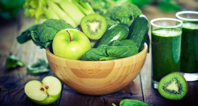 «Такой рацион у жителей нескольких стран»: диетологи составили список продуктов для продления молодости
