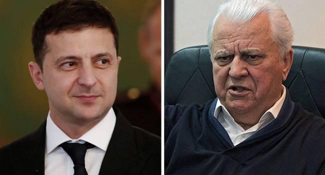 Ветеран АТО: вместо того, чтобы сдать политического приспособленца в кунсткамеру, Зеленский его назначил решать судьбу Донбасса