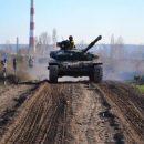 В зоне ООС умерли три украинских защитника – штаб