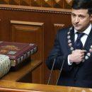 Кочетков: Вы только вдумайтесь - Корниенко считает главной заслугой «зеленой» власти то, что у нас «честный президент