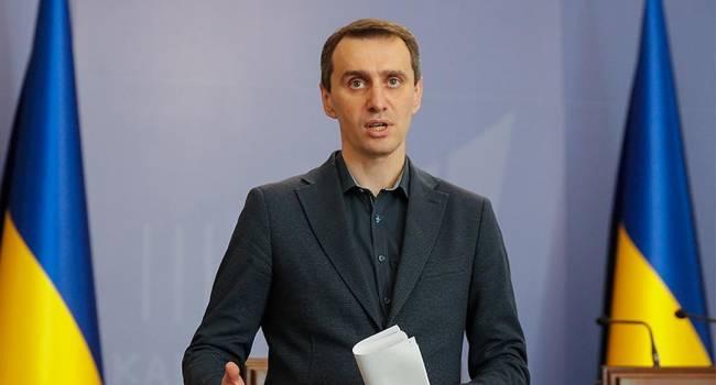 Расслабляться рано: в МОЗ ожидают, что коронавирус перекачает 400 тысяч украинцев
