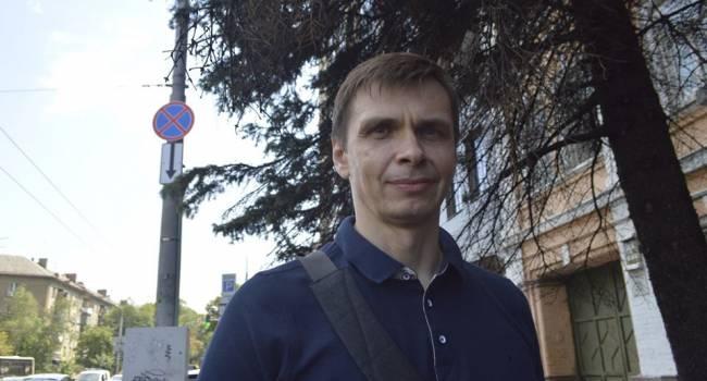 Политолог: сегодня Россия еще раз убедилась, что на украинскую власть можно давить
