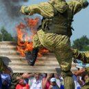«Десантура против Путина»: В России ветераны ВДВ из разных городов начали объединяться против власти