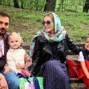 «Когда заканчиваются отношения, любовь обязательно трансформируется»: Слава Каминская показала новые фото со своим бывшим супругом