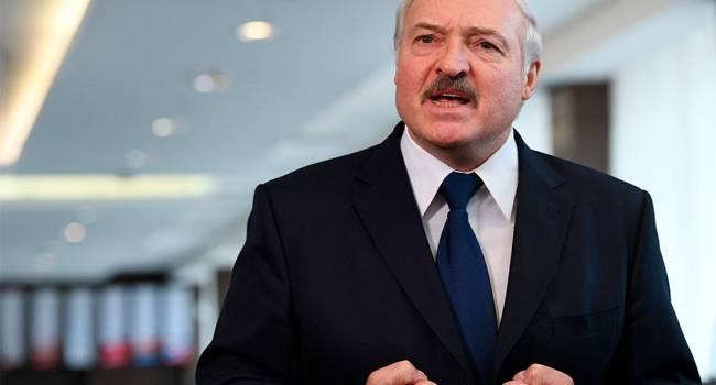 «В числе «подозреваемых» оказалась и Украина»: Лукашенко заговорил о гибридной войне, заявив, что Беларусь атакуют со всех сторон