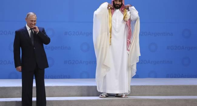 «Перемирие завершено!»: Саудиты принялись добивать Россию на рынке нефти