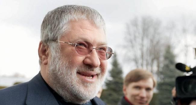 Обозреватель: совет Коломойскому – согласиться на мягкий приговорчик в Украине, а то загремит на лет 80-90 в тюрьму США