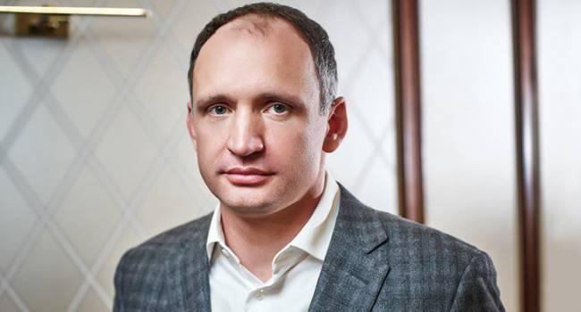 Бобыренко: назначение Татарова замом Ермака – сигнал любителям «русского мира», что они уже могут возвращаться