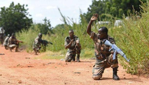 Туризм в Нигере закончился трагедией для французов: Боевики убили сразу 8 человек